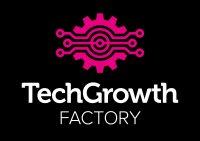 Tech Growth Factory Logo 2020